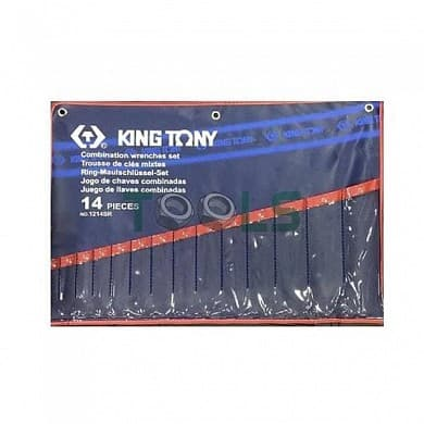 Чехол для 1214MR01 KING TONY 831214KTCA